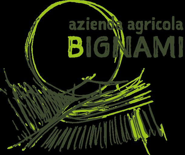 azienda agricola bignami - logo